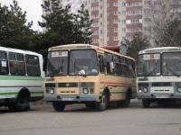 Ставрополь. ПАЗ-32054 у223ку