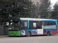 Ставрополь. МАЗ-206.067 а718рн