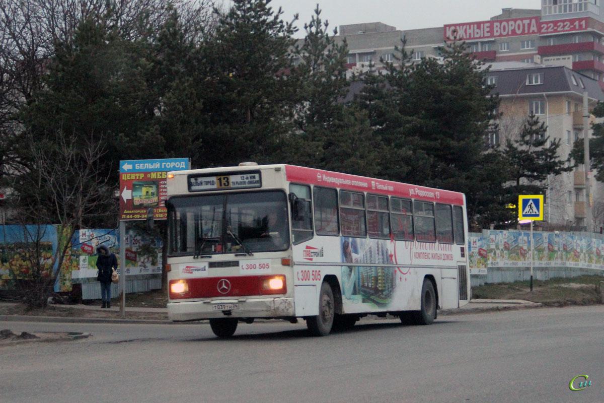 Ставрополь. Mercedes-Benz O325 т039тн