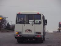 Ставрополь. ПАЗ-32053 о440уа