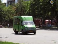 Харьков. Рута СПВ-17 001-75XA