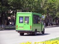 Харьков. Рута СПВ-17 001-73XA