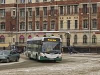 Санкт-Петербург. Scania OmniLink CL94UB х592рх