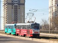 Краснодар. Tatra T3SU №050, Tatra T3SU №072