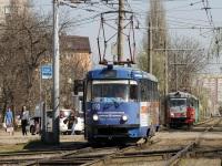Краснодар. Tatra T3SU №090, Tatra T3SU №050