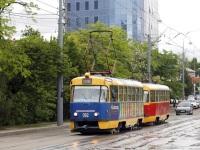 Краснодар. Tatra T3SU №080, Tatra T3SU №092