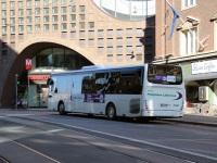 Хельсинки. Irisbus Crossway LE 12.8M BNZ-273