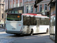 Хельсинки. Irisbus Crossway LE 12.8M VHZ-784