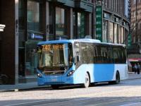 Хельсинки. Volvo 8900 GKN-306