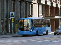 Хельсинки. Volvo 8900 LLR-569