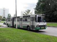 Москва. Ikarus 280.33M ан620