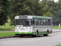 Москва. ЛиАЗ-5256.25 вв260