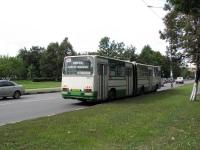 Москва. Ikarus 280.33M ан649