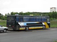 Москва. Ikarus 256.54 к453хе