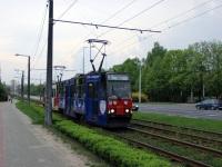 Ченстохова. Konstal 105Na №603
