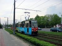 Ченстохова. Konstal 105Na №605
