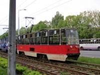 Ченстохова. Konstal 105Na №604