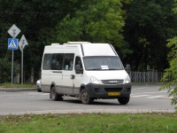 Череповец. Самотлор-НН-3240 (Iveco Daily) ае715