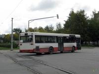 Череповец. Mercedes-Benz O405N ав864