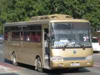 Анапа. Kia Cosmos AM818 е561ах