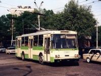 Ташкент. Škoda 14Tr13/6 №2512