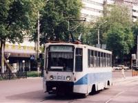 Ташкент. 71-608К (КТМ-8) №3531