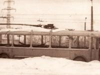 Троллейбус ЗиУ-5