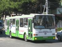 Анапа. ЛиАЗ-5256.45 е421тм