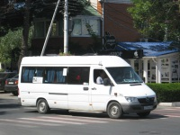 Анапа. Mercedes-Benz Sprinter 316CDI а774ма