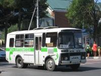 Анапа. ПАЗ-32053 р429нх