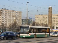 Санкт-Петербург. Волжанин-5270.06 в012ан