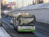 Москва. ЛиАЗ-5292.22 о428сс
