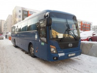 Нягань. Hyundai Universe Space Luxury х183тх