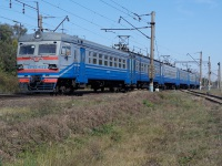 Конотоп. ЭР9Т-672