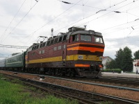 Конотоп. ЧС4т-571