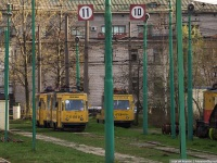 Санкт-Петербург. ЛМ-68М №С-582, ЛМ-68М №ГСВ-69