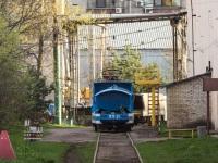 Санкт-Петербург. ТС-33В №ПМ-21