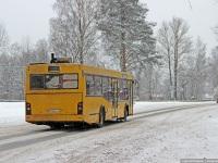 Санкт-Петербург. МАЗ-103.576 в326су