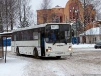 Санкт-Петербург. ЛиАЗ-5256.58 в854ем