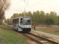 Даугавпилс. 71-608К (КТМ-8) №114