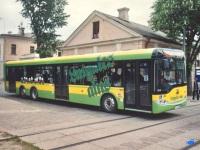 Даугавпилс. Solaris Urbino 15 EJ-9006