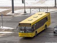 Санкт-Петербург. МАЗ-103.485 в680рр