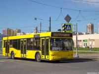 Санкт-Петербург. МАЗ-103.485 в676рр
