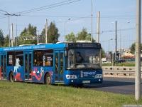 Санкт-Петербург. ЛиАЗ-5292.60 в065хр