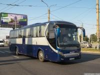 Санкт-Петербург. Zhong Tong LCK6115H Creator р012ас