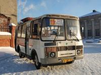 Кемерово. ПАЗ-32054 ас987