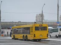 Минск. МАЗ-107.466 AI9789-7