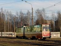 Санкт-Петербург. ЛВС-86К №5021