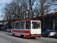 Санкт-Петербург. 71-134К (ЛМ-99К) №0406
