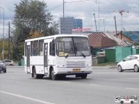 Тюмень. ПАЗ-320402-04 ао462